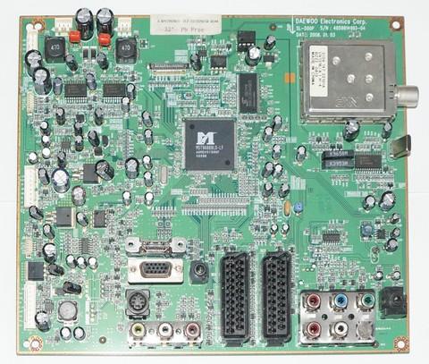 SL-500P (4859814993-04) mainboard телевизора  DAEWOO DLP-32C5