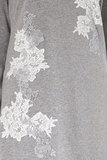 Теплое домашнее платье Verdiani