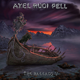 Axel Rudi Pell / The Ballads V (RU)(CD)