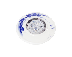 светильник потолочный DL-076-3
