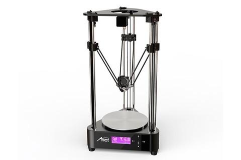 3D-printer Anet A4 — 3Д принтер Анет А4