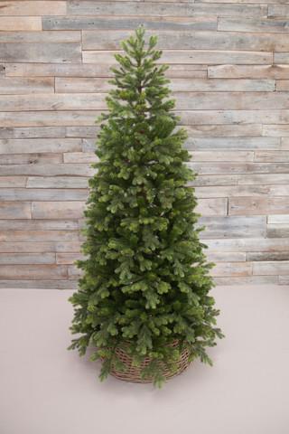 Искусственная елка Уэльская 215 см зеленая