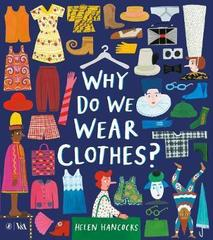 Why Do We Wear Clothes