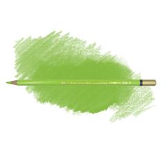 Карандаш художественный акварельный MONDELUZ, цвет 22 салатовый