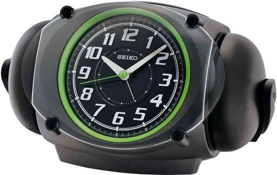 Настольные часы-будильник Seiko QHK043JN