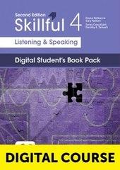 Mac Skillful 2nd Edition Level 4 L&S DSB Digita...