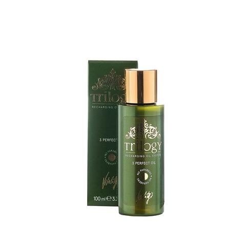 Питательное масло для волос 3 Perfect Oil