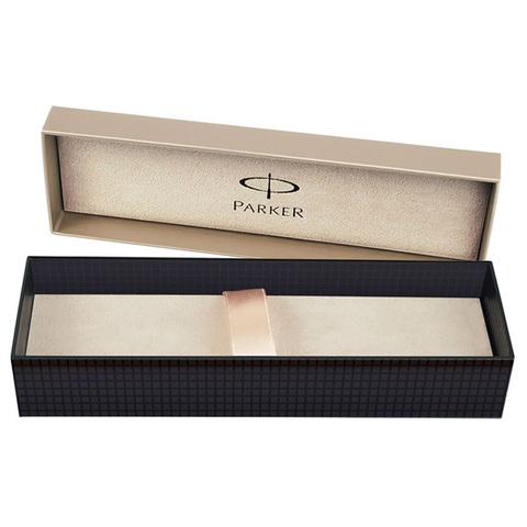 Parker Urban Premium - Pearl Metal Chiselled, перьевая ручка, F