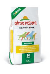 Сухой корм Almo Nature Holistic - Medium&Chicken