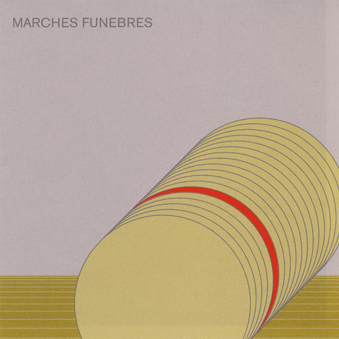 Marches Funebres