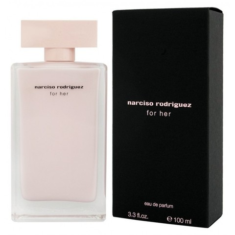 For Her eau de parfum Narciso Rodriguez, 100ml, Edp