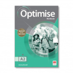 Optimise Updated A2 Workbook