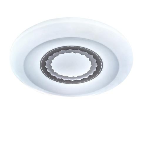 Светодиодный светильник с пультом SX-022/500-80W