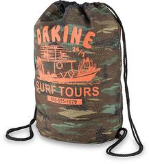 Рюкзак-мешок Dakine Cinch Pack 16L Aloha Camo