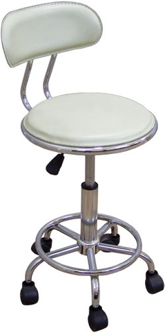 Лабораторный стул-кресло НС-303 - фото