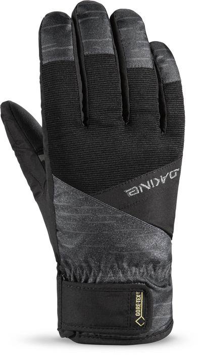 Перчатки Перчатки Dakine Impreza Glove Black Birch og3nmmx.jpg