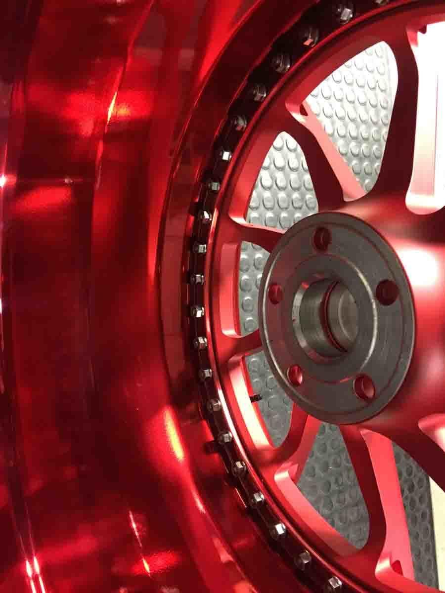 ADV.1 ADV10R Track Spec (SL Series)