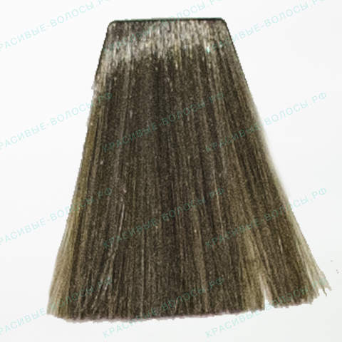 Colorance 8CA холодный пепельный блонд 120 мл