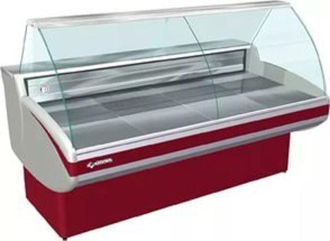 Холодильная витрина Gamma-2 SN 1800    ºС -6 ..... +6