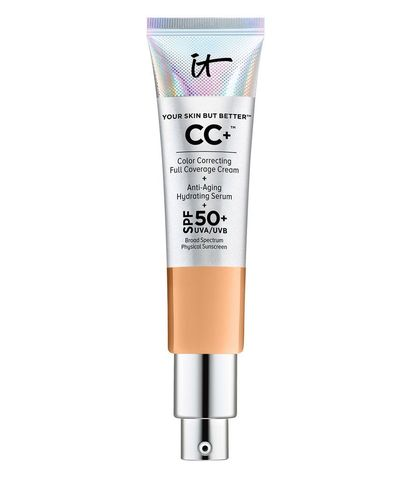 IT Cosmetics CC+ Cream with SPF 50+ 32ml
