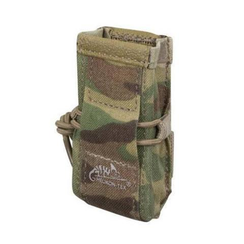 Подсумок Helikon COMPETITION Rapid Pistol Pouch — MultiCam