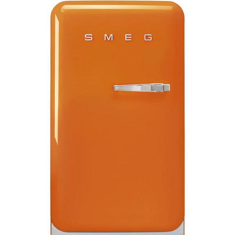 Компактный холодильник Smeg FAB10LOR5
