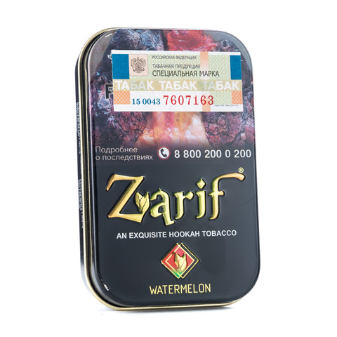 Табак Zarif Watermelon (Арбуз) 50 г