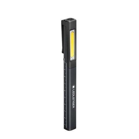 Фонарь светодиодный LED Lenser IW2R, 250 лм., аккумулятор
