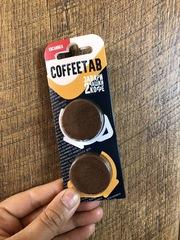 Кофе, COFFEETAB