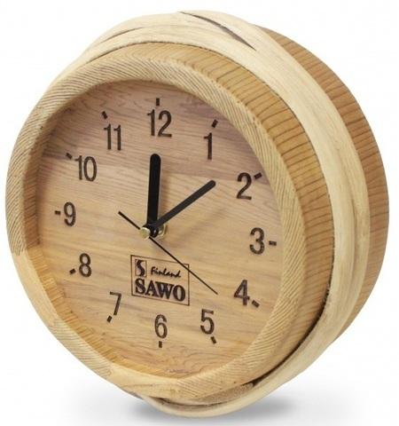 SAWO Часы вне сауны 530-D