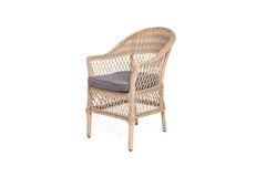 Кресло плетеное 4sis Сицилия