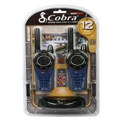 Комплект раций Cobra MT 975-2 VP EU