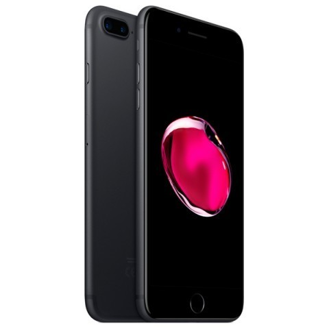 Apple iPhone 7 Plus 32Gb Black купить в Перми