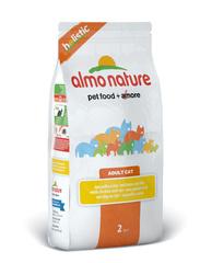 Сухой корм Almo Nature Holistic Adult Cat Chicken&Rice