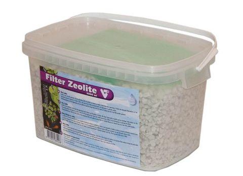 Материал для фильтрации Filter Zeolith, Eimer 5 kg Clear Control