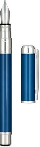 Ручка перьевая Perspective, цвет: Blue CT Obssesion123