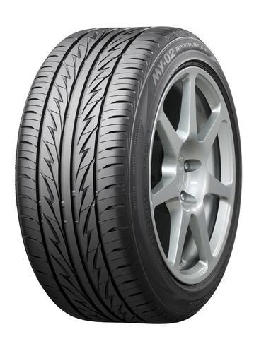 Bridgestone Sporty Style My-02 R17 225/45 91V