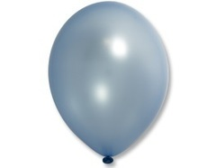 BB 105/073 Металлик Экстра Light Blue, 50 шт.