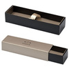 Parker Jotter Premium - Shiny Stainless Steel Chiselled CT, шариковая ручка, M