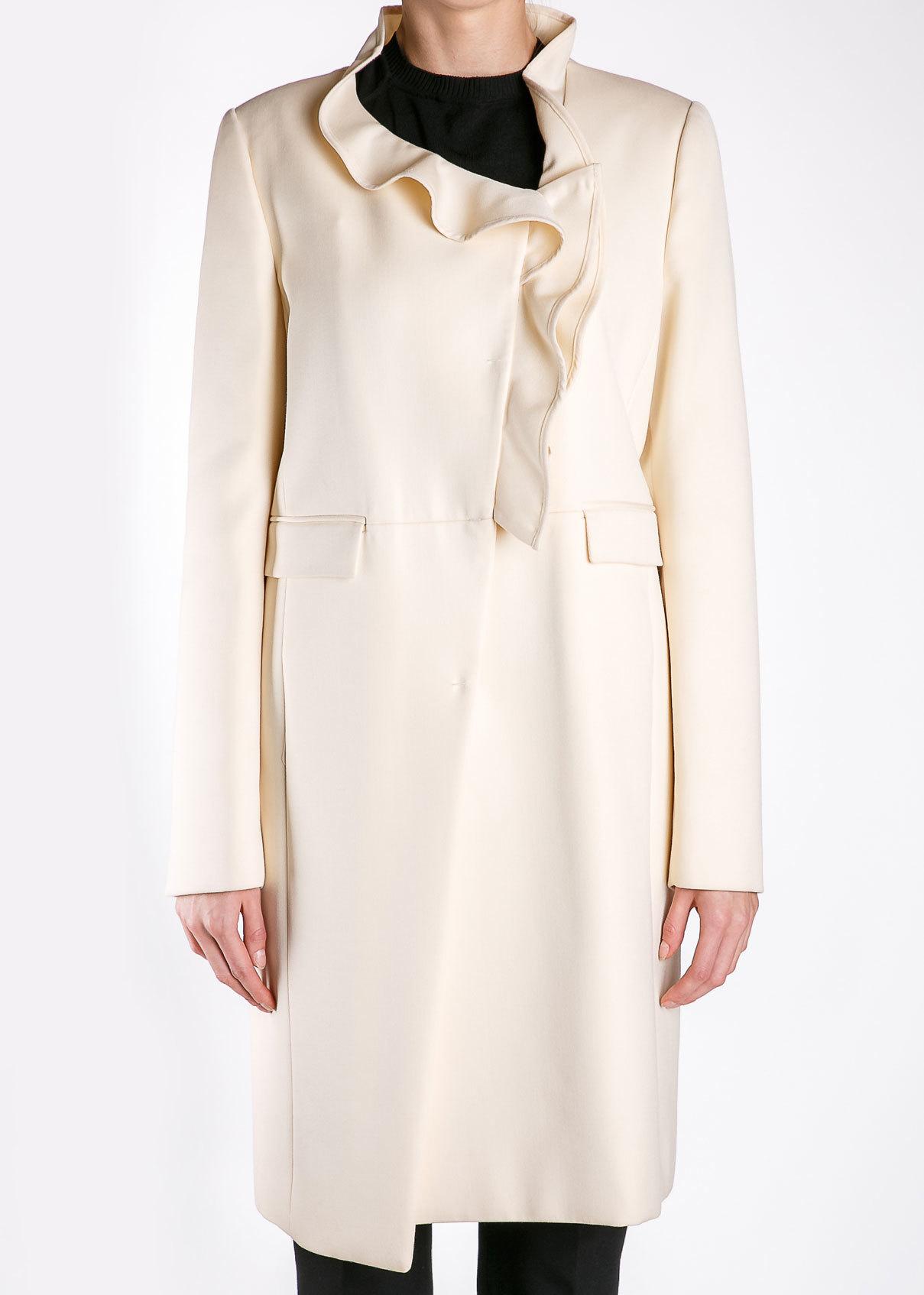 Пальто из шерсти VALENTINO ROMA