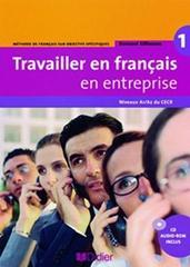Travailler en francais «en entreprise» A1/A2 Li...