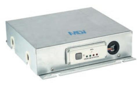 Блок управления для канальных 4-х трубных фанкойлов MDKT3-**FG**  MDV FCUKZ-04