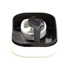Набор посуды Wildo Camp-A-Box Light White