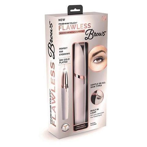Депилятор Flawless brows для коррекции бровей