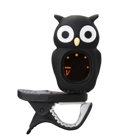 тюнер FLIGHT OWL BLACK