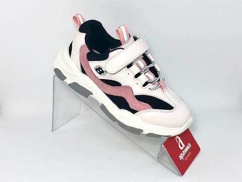Apawwa M72 White/Pink 27-31