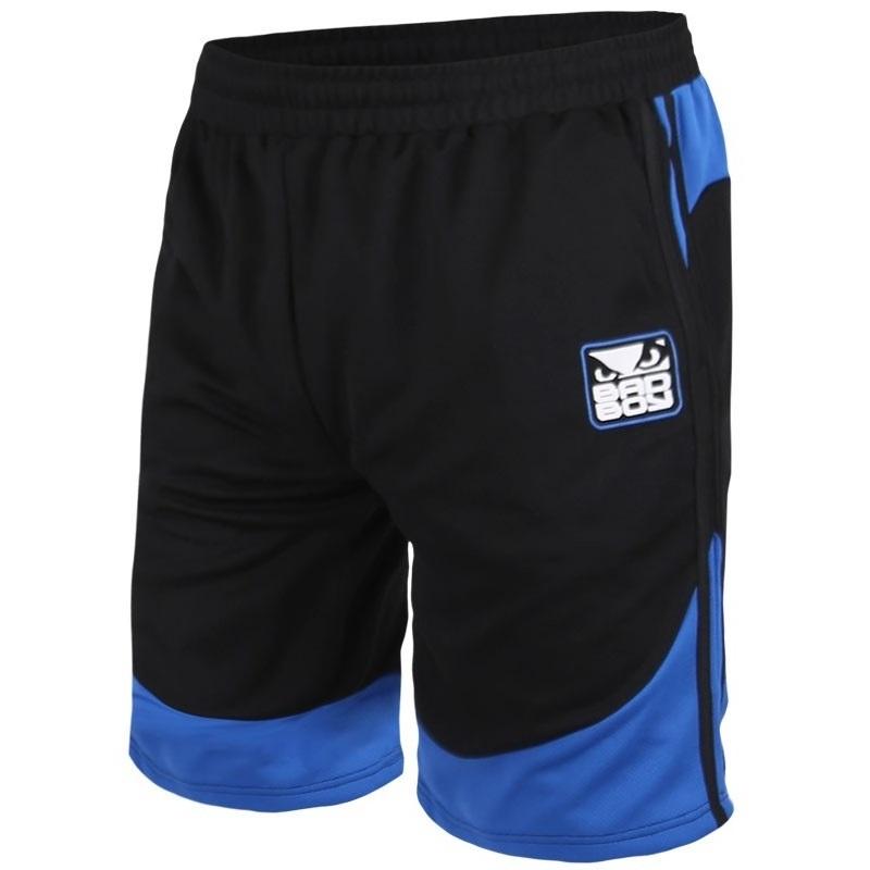 Шорты Шорты Bad Boy Force Shorts - Black/Blue Шорты_Bad_Boy_Force_Shorts_-_BlackBlue.jpg