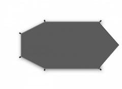 Пол для палатки Maverick Rover Luxe