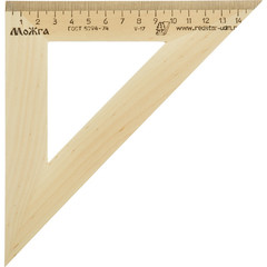 Треугольник Можга (16 см, дерево)