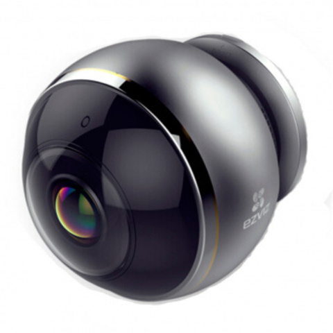 Wi-Fi камера EZVIZ C6P
